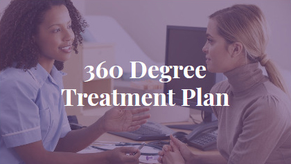 360 Degree Treatment Plan
