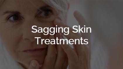 Sagging Skin Treatments