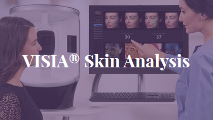 VISIA® Skin Analysis