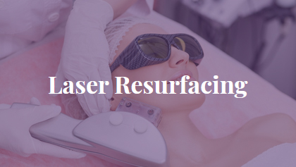 Acupulse™ Laser Resurfacing