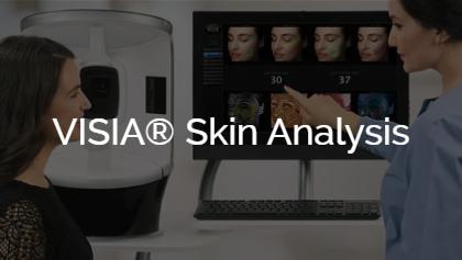 VISIA® Skin Analysis