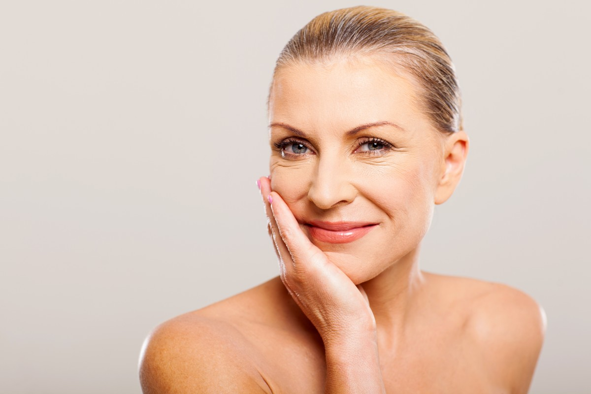 Anti Aging Or Positive Aging Treatments Winnipeg The Derm Centre